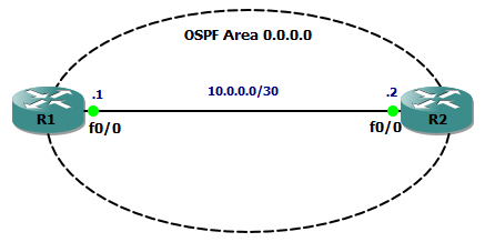OSPF Neighbours